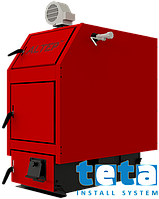 Твердотопливный котел Альтеп TRIO UNI PLUS (КТ-3ЕN) 250 кВт