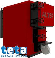 Котел твердотопливный Altep MAX, Альтеп Макс 400 кВт