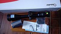 Прицел оптический Sniper 3-15X44 SAL сетка MP20 гравированная, фото 1