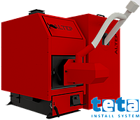 Котел пеллетный Альтеп КТ-3Е-PG с горелкой STEHIO, 65 кВт