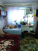 Комната в коммуне улица Терешковой, фото 1
