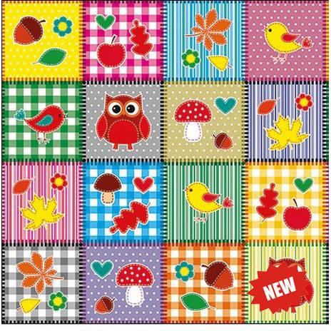 Детская скатерть-клеенка для дома, детского сада, школы, фото 2