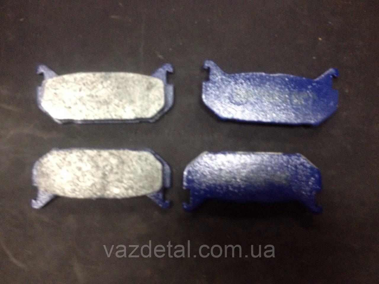 Колодки тормозные задние MAZDA (626) FriCo