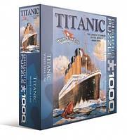 Пазл EuroGraphics Titanic (1000 шт.)