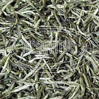 Серебряные иглы Бай хао инь чжень белый элитный чай 250г