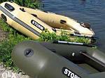 Как выбрать лодку Шторм и почему стоит обратить на неё внимание?