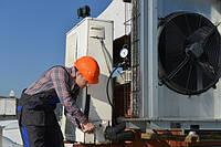 Монтаж, установка и демонтаж промышленного и технологического оборудования