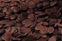 Шоколад черный 30% какао люкс Украина