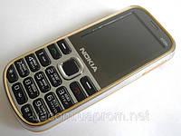 Мобильный телефон Nokia 3720c (2 Sim, Java), фото 1