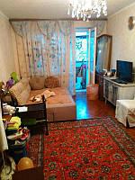 1 комнатная квартира улица Космонавтов, фото 1