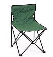 Раскладное кресло паук для пикника и рыбалки WSI41147-1 Green