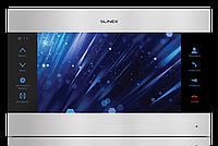 """Видеодомофон Slinex SL-10M с экраном 10"""" и памятью"""