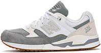 Мужские кроссовки New Balance M530 AB White/Grey