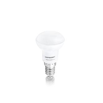 Лампа светодиодная Евросвет R39-3-4200-14, фото 2
