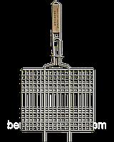 Решетка для барбекю Wellberg WB 7462