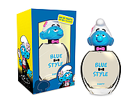 Smurfs Vanity Edt Kid 50