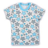 Детская футболка, на рост - 74, 80, 92, 104 см. (арт:1-13)