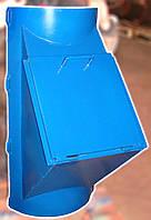 Мусороприемник с  покрытием эмаль ПФ 115