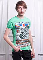 Ультра модная футболка