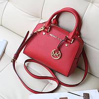 Сумка Michael Kors Medium Red, фото 1