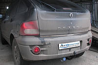 Фаркоп Ssang Yong Actyon с 2006-2011 г.