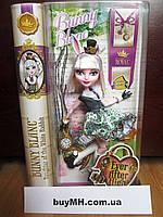 Кукла Ever After High Bunny Blanc Банни Бланк базовая первый выпуск