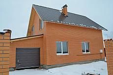 Строительство дома в с. Скибин 1