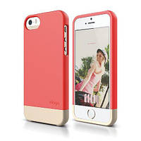 ELAGO iPhone 5 - Glide Case (italian rose)