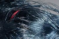 Кукла рыбацкая из плетенной лески 0.17х4 150х80 ячея 55мм