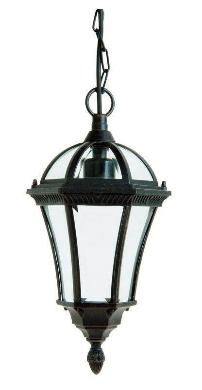 Садово-парковый светильник LUSTERLIGHT Real I 1565S