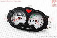 Спидометр в сборе на скутер Race Viper 80км/ч
