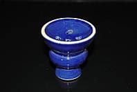 Чашка глиняная крашеная