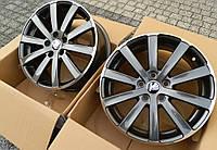 Литые диски R16 5x112 SKODA OCTAVIA SUPERB VW GOLF 6 7