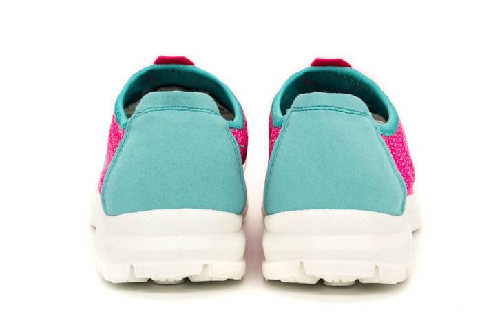 Кроссовки женские Haver Pink/Blue 37, фото 2