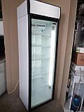 Шкаф холодильный однодверный Интер бу, холодильник однодверный б/у, фото 2