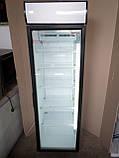 Шкаф холодильный однодверный Интер бу, холодильник однодверный б/у, фото 3