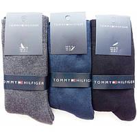 Махровые мужские носки,.Tommi Nilfiger ,,43-46, фото 1