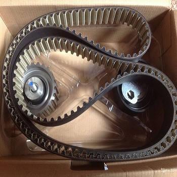 Замена ремня ГРМ (16-ми клапанный двиг.) дизель, фото 2