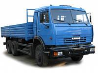 Аренда Борт КАМАЗ 20 тонн