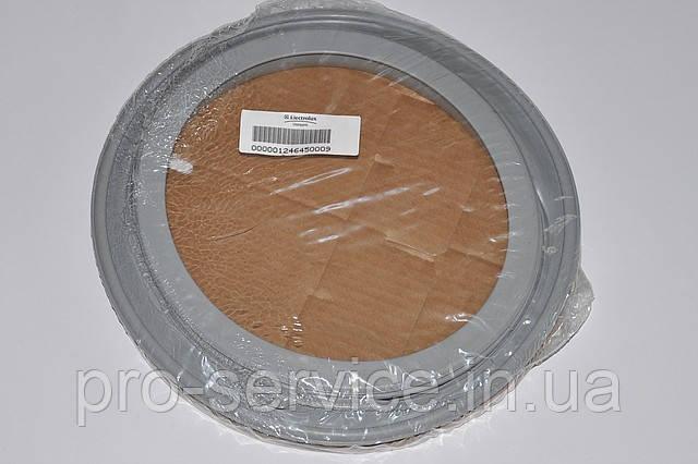 Манжета люка 1246450009 для стиральных машин Electrolux / Zanussi