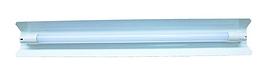 Светильник металлический 1х1200мм под Т8