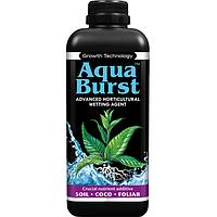 AquaBurst 1 л. Улучшает проницаемость удобрений.
