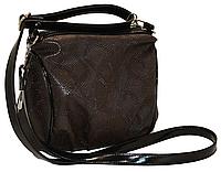 Женская сумка из кожзаменителя 376