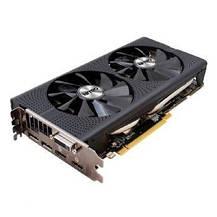 Видеокарта Sapphire Radeon RX 470 8GB Nitro+ OC (11256-02-20G), фото 2
