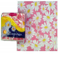 Салфетка столовая Фламинго цветная с рисунком (40шт) 14пачек