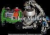 Доильный аппарат буренка 1 Евро для коров, фото 2