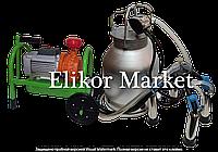 Доильный аппарат буренка 1 Евро для коров