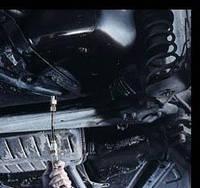 Антикоррозийная обработка автомобиля