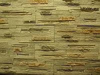 Искусственный декоративный камень Афина (серая)