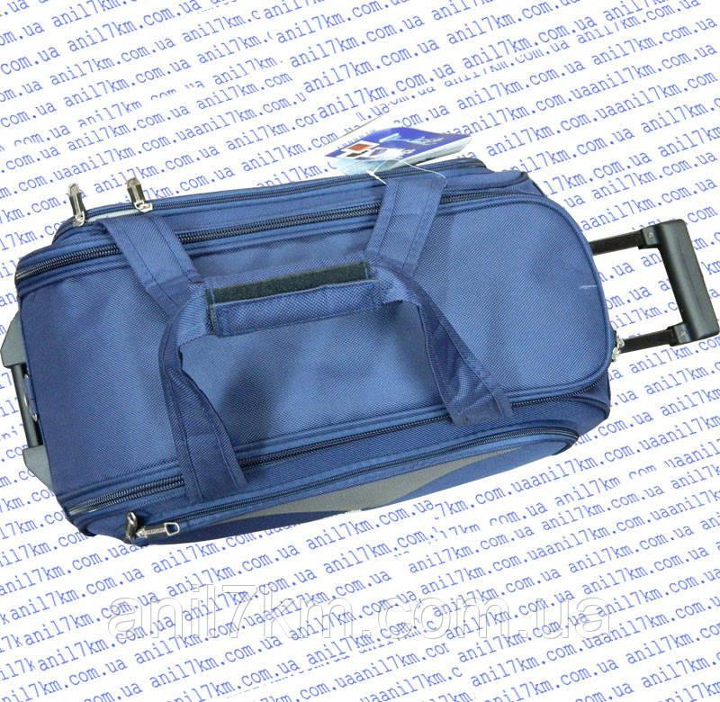 28f8f684525a Малая сумка-ручная кладь 48см.на колёсах MERCURY, цена 799,96 грн., купить  в Одессе — Prom.ua (ID#529689209)